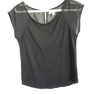 American Eagle Outfitter sheer top